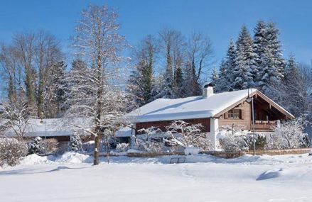 Ferienhaus für Skiurlaub in Slowenien
