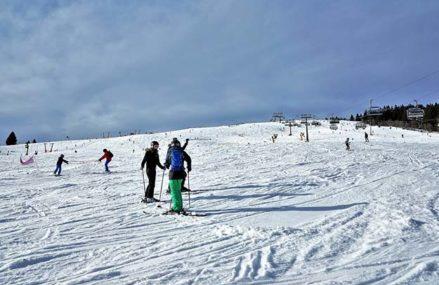 Skireisen Deutschland inkl. Skipass – Winterurlaub ganz nah
