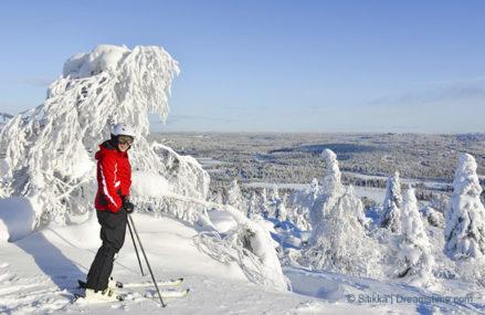 Skireisen Schweiz inkl. Skipass – große Auswahl