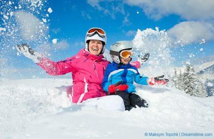Skireisen inkl. Skipass günstig buchen