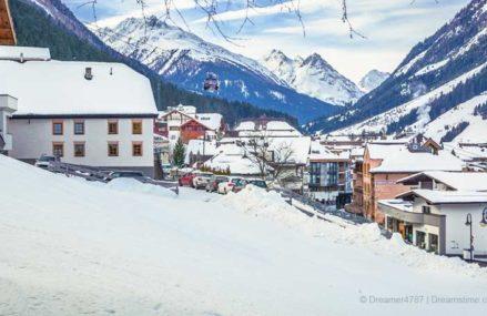 Ischgl-Paznauntal