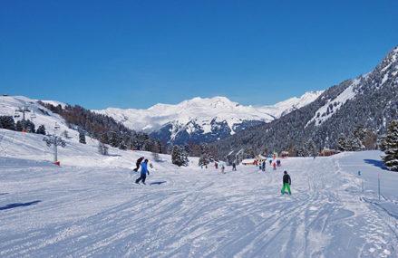 Skireisen Frankreich inkl. Skipass – Winterspaß für Familien