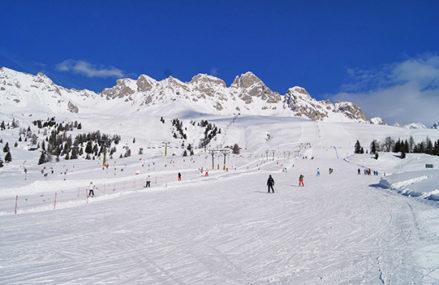 Skireisen Italien inkl. Skipass – Dolomiti Superski, Bormio…