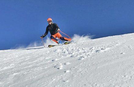 Wintersport in Nordamerika: Skireisen Kanada inkl. Skipass