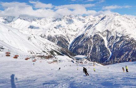 Günstige Skireisen Österreich inkl. Skipass