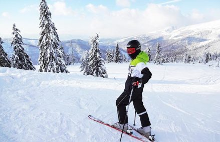 Skireisen Slowakei inkl. Skipass – Wintersport in der Hohen Tatra