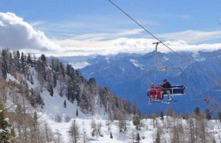 Skigebiet Val di Sole